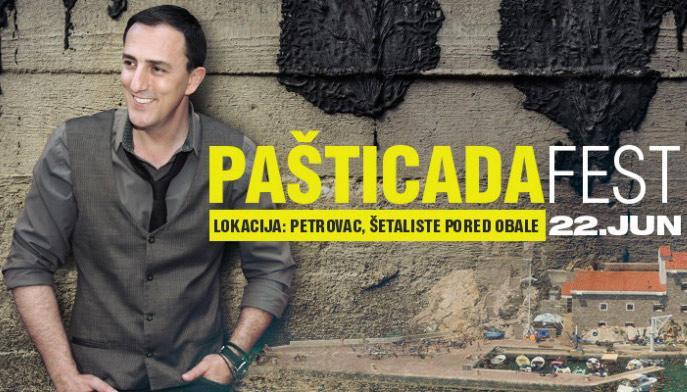 Фестиваль «Pašticada Fest 2013»