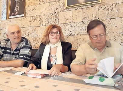 Đurić, Kralj i Popović